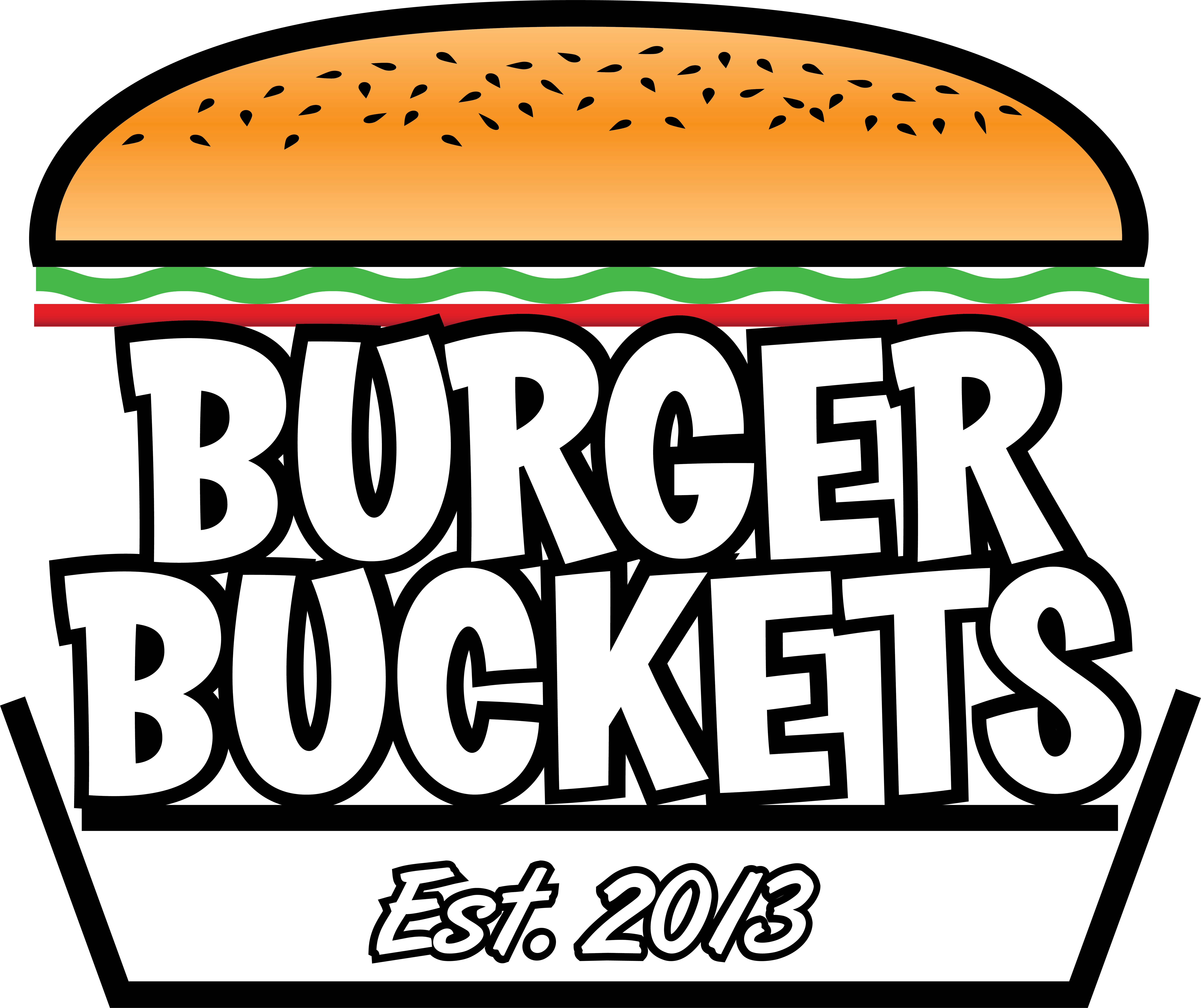 Burger Buckets Franchise